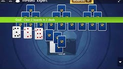 Microsoft Solitaire Collection: TriPeaks - Expert - July 13, 2020