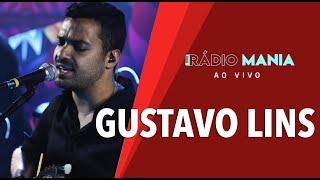 Radio Mania - Gustavo Lins - Pra Ser Feliz