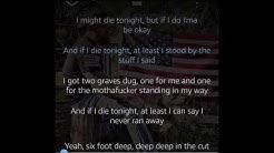 Upchurch lyrics - Free Music Download