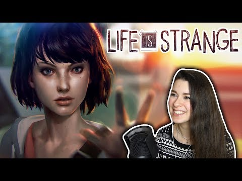 WE HAVE A GIFT | Life Is Strange | Episode 1 | Part 1 thumbnail