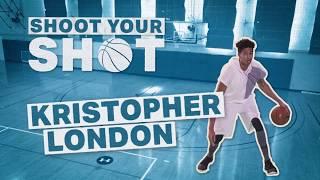 Is Kris London THE BEST BALLER ON YOUTUBE? thumbnail