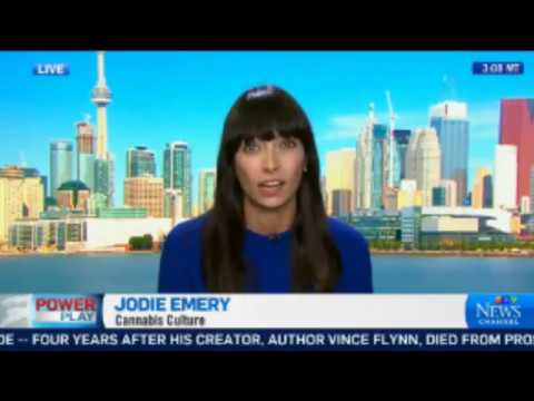 CTV News Power Play - Ontario Government Clogs Cannabis Access Ahead of Regulations