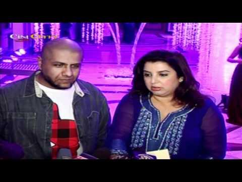Sunidhi Chauhan & Hitesh Sonik Wedding Reception