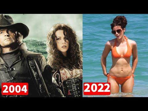 Van Helsing (2004) Cast Then And Now 2020