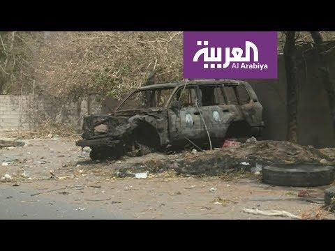 مليشيات الحوثي تشرع بتدمير البنية التحتية للحديدة  - نشر قبل 5 ساعة
