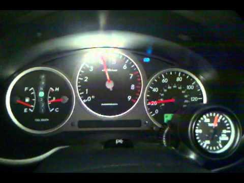 2004 Subaru Wrx 0 60 Stock Youtube