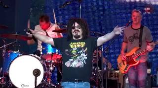 """Counting Crows """"Omaha"""" 7/16/18 Red Butte Garden Amphitheatre - SLC, UT"""
