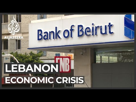 Lebanon Central Bank governor defends role in economic crisis