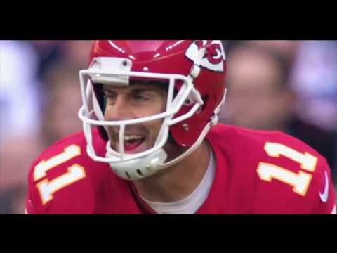 Alex Smith Kansas City Chiefs Tribute/Highlight Video