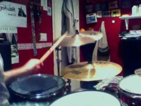 """""""Quercus Alba"""" Drum Cover"""