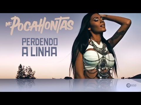 Mc Pocahontas - Perdendo a Linha (Clipe Oficial)