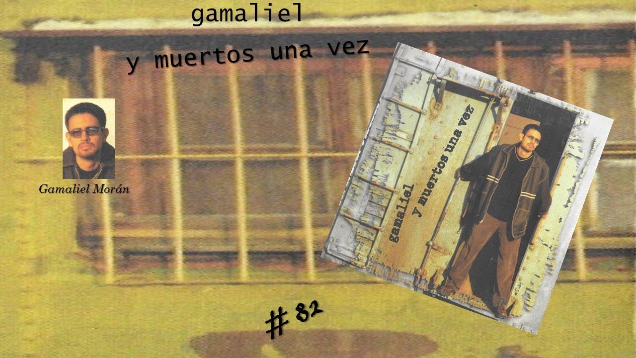 discografia de gamaliel moran