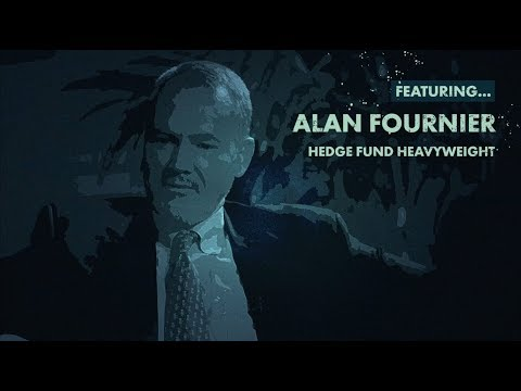 Central Banks Push Pension Funds into a Strange Place | Alan Fournier Video | The Jim Grant Series