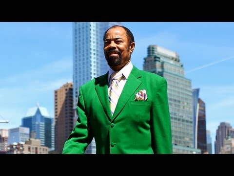 Clyde Walt Frazier Style: Most Stylish New Yorkers