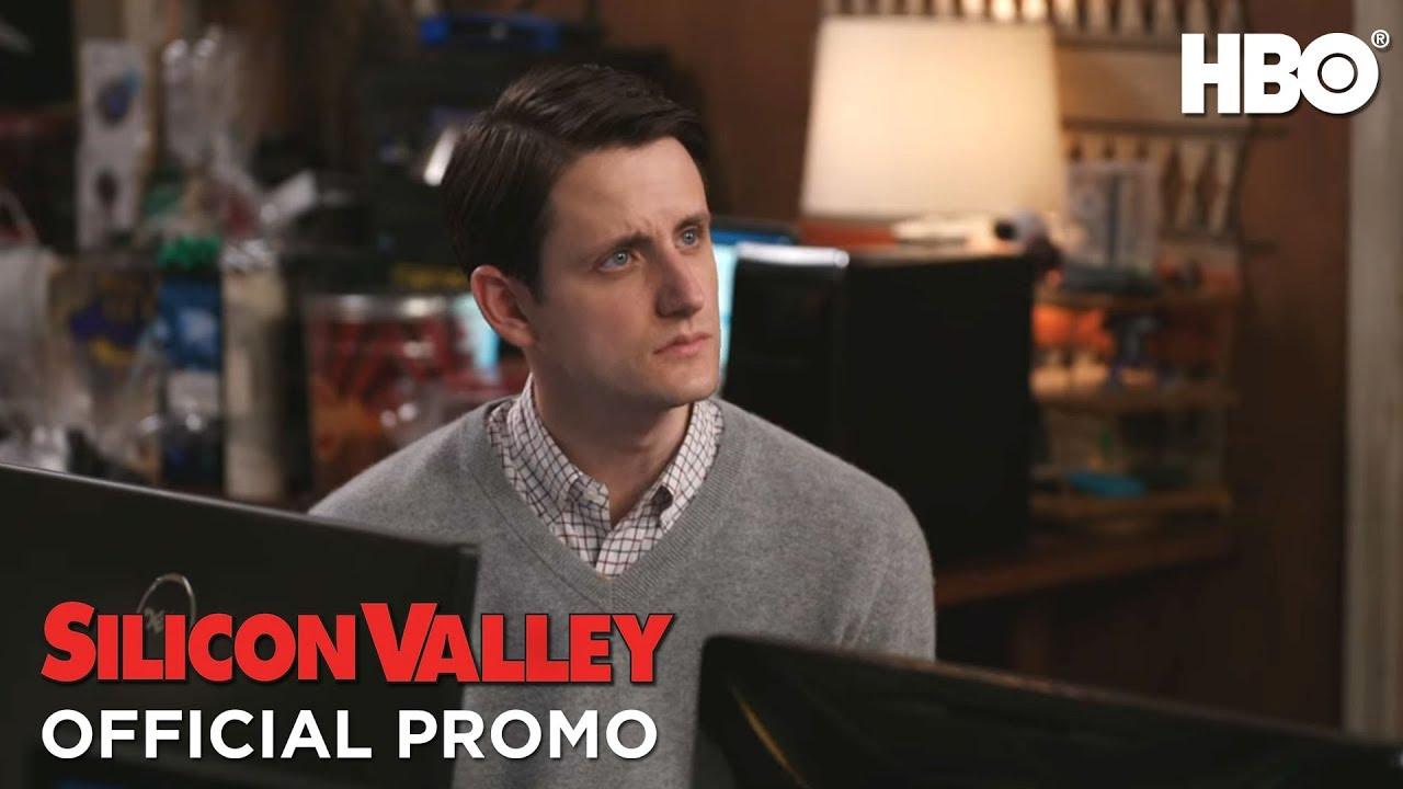 Download Silicon Valley: Season 3 Episode 3 Promo   HBO