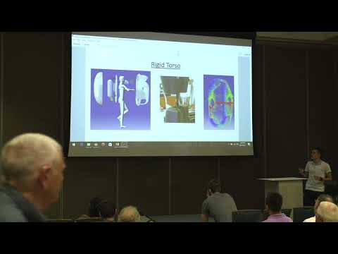 Thibault Paris - 3D Printed Spacesuits - 20th Annual International Mars Society Convention