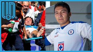 El exfutbolista de Cruz Azul asegura que la polémica jugada ante los Diablos en la final del Apertura 2008 pudo cambiar la historia de la Máquina y hasta darle una racha de campeonatos