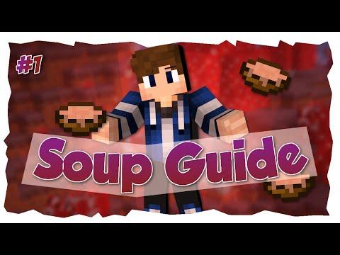 Soup Tutorial / Richtig Soupen | Minecraft Tutorials / Tipps Und Tricks #1