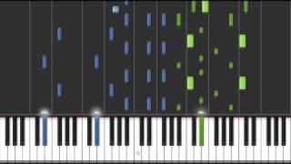 Scott Joplin - Maple Leaf Rag