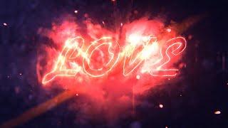 Visual Motiongraphic Demo | Got Your Love (Dirtyphonics X RIOT) | 4K@60