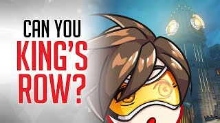 Overwatch - 1 TIP For EVERY Hero on KING'S ROW