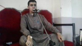 القارئ الطبيب أحمد محمد ناجي عبدالرؤف  سورة البروج