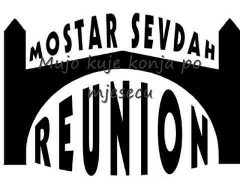 Mujo kuje konja po mjesecu - Mostar Sevdah Reunion
