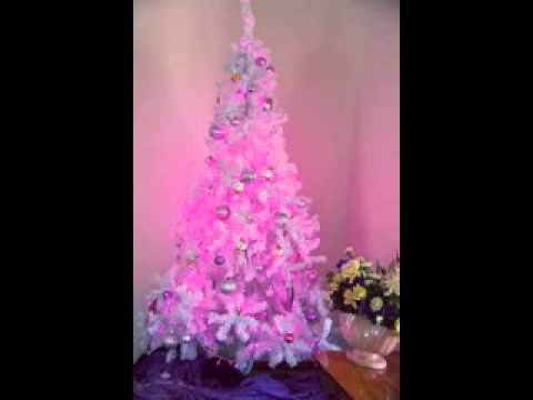 Hello Kitty Christmas Tree.Hello Kitty Christmas Tree Decorating Ideas