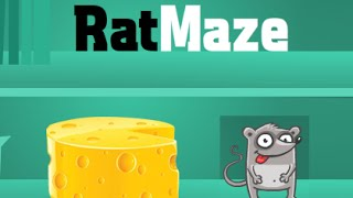 Rat Maze Walkthrough