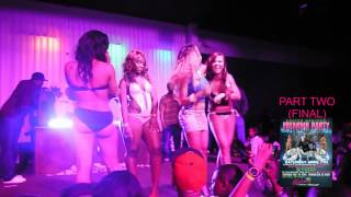 Repeat youtube video EASTER WEEKEND FREAKNIK BASH HOSTED BY DIAMOND @ CLUB MIAMI 4-7-11 (PT 2 OF 2)