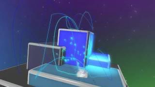 Trailer: PLAIN SIGHT Ninja-Robot-Explode-Yourself Game for PC