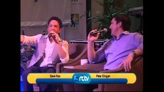 The Morning Show with Dave Koz - 2016 Dave Koz Cruise DAY 7