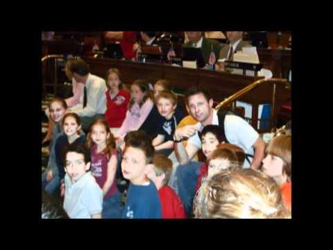 2007 5th Grade Graduation - Urbin T. Kelley Elementary School