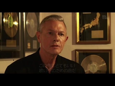 Richard Carpenter Interview - I Need To Be In Love / Carpenters (青春の輝き)