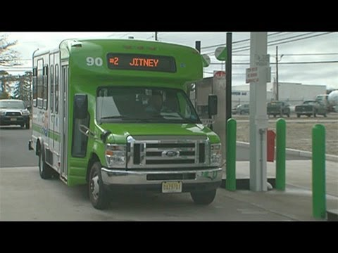 New Jersey Utility Saves With Alternative Fuel