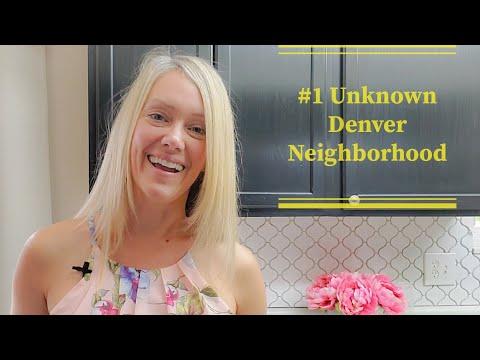 Denver Real Estate: #1 Unknown Neighborhood | Holly Hills