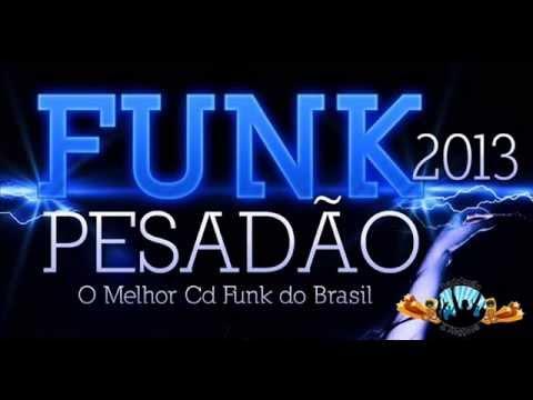 As Melhores Montagem Do Funk Pesadão   By DJGG De Caxias