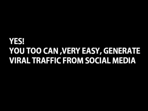 How To Get Traffic To Your Website Learn How To Increase Website Traffic By 1200 Free Visitors Daily