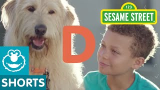 Sesame Street: Meet Digby the Dog