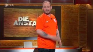 Philipp Simon in der Anstalt 27.05.2014 - Schlechte Nachrichten