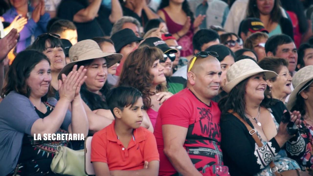 Josepth El Ranchero - La secretaria - Música Ranchera- FIESTA EN VIVO -
