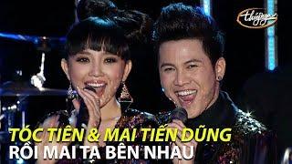Смотреть клип Tóc Tiên & Mai Tin Dũng - Ri Mai Ta Bên Nhau