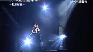 品冠 2010花蓮夏戀嘉年華 - 那些女孩教我的事 + 一切為了愛
