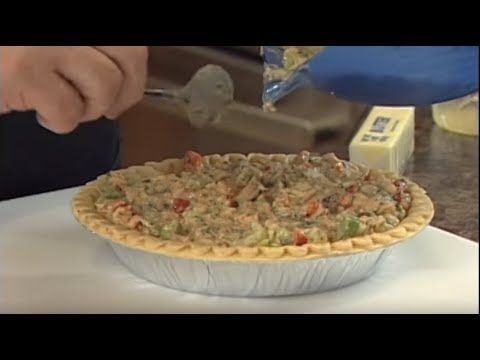 Super Crawfish Pie!