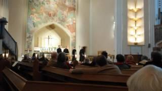 Русский церковный хор в Стокгольме(Рука не поднялась, что бы вырезать больше., 2016-08-03T17:25:18.000Z)
