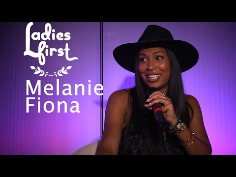 Melanie Fiona Talks Being In A Group With Drake, Not Letting Labels Change Her & Worst Date EVER