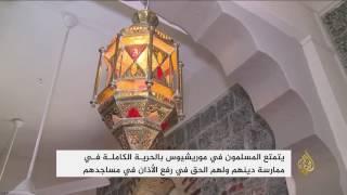 ضم أقدم مسجد بموريشيوس للتراث الوطني