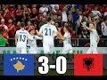 Video Gol Pertandingan Kosovo vs Albania