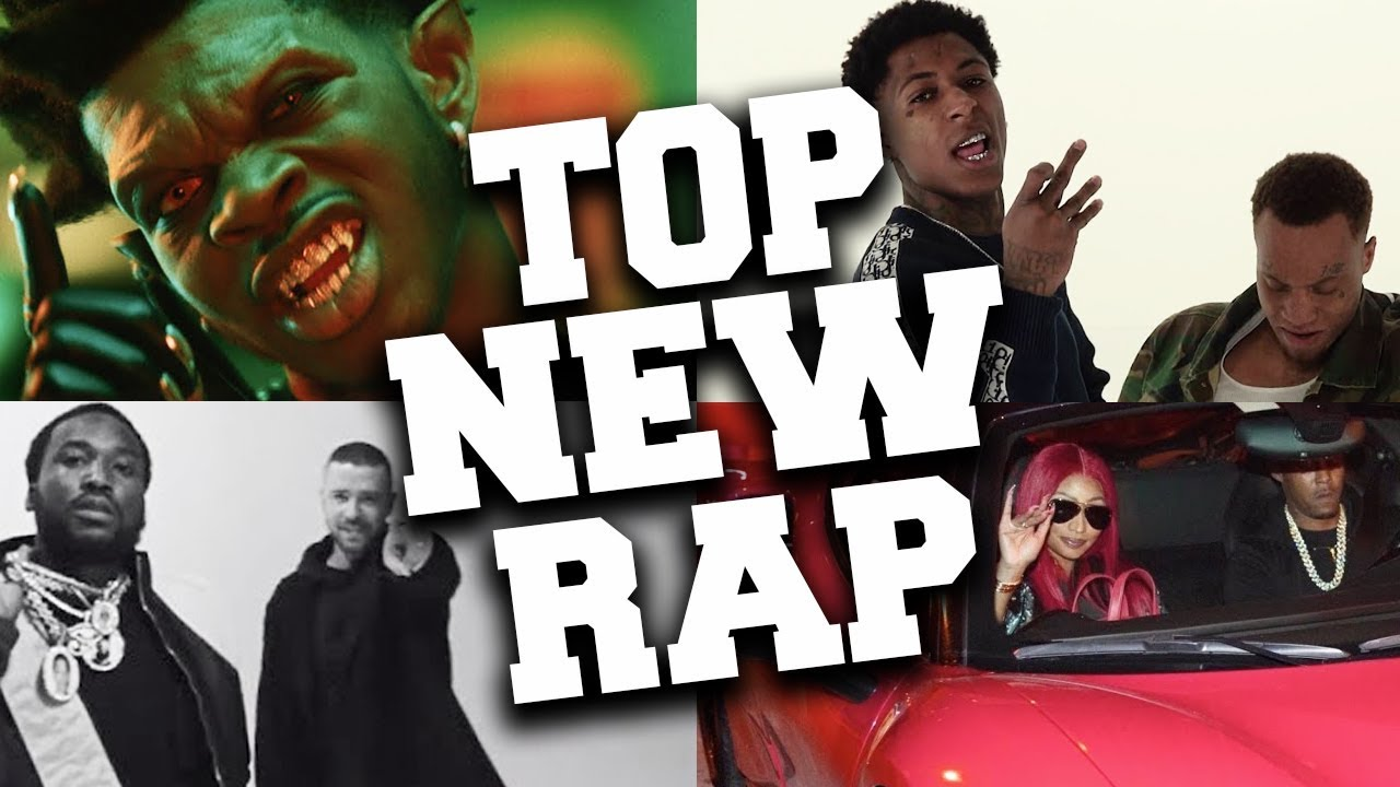 Download TOP 50 New Rap Songs - February 2020