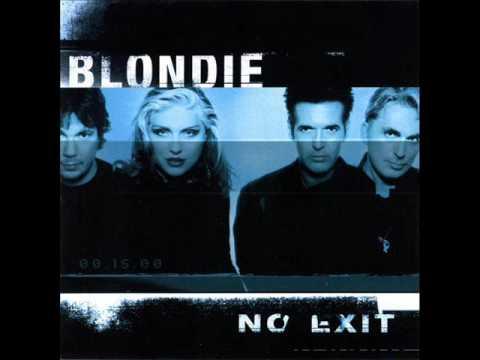 Blondie - No Exit(Full Album)